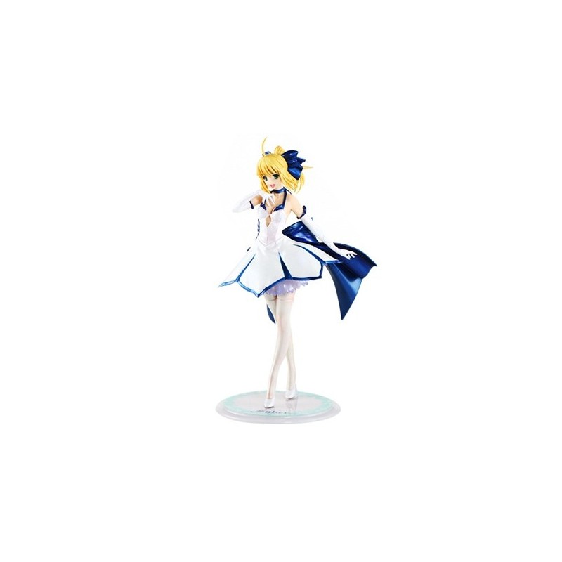 Figura de Saber Lily del Anime Fate/Stay Night