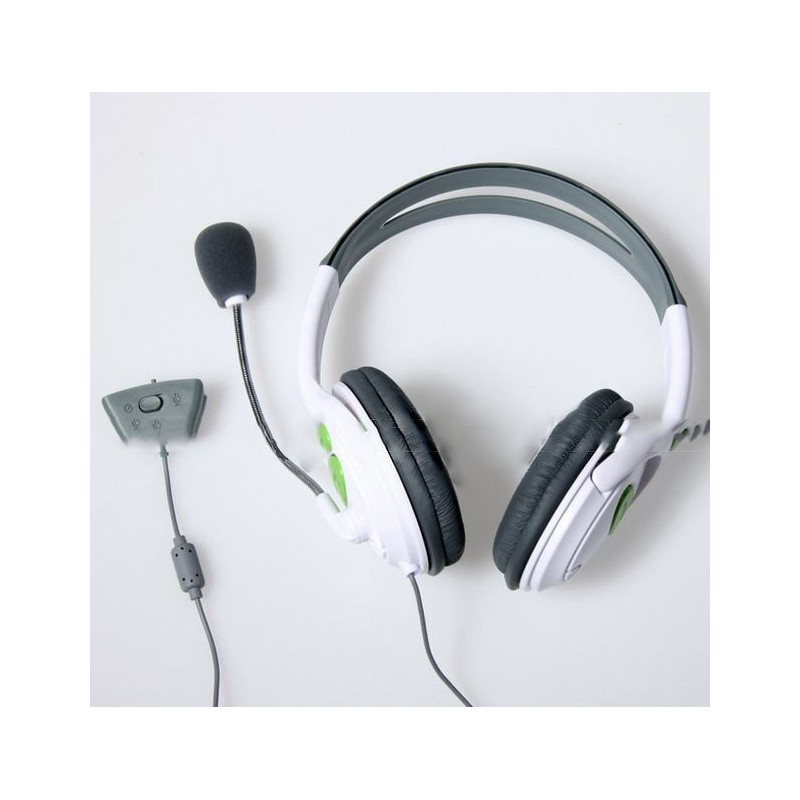 Auriculares Xbox360 Live