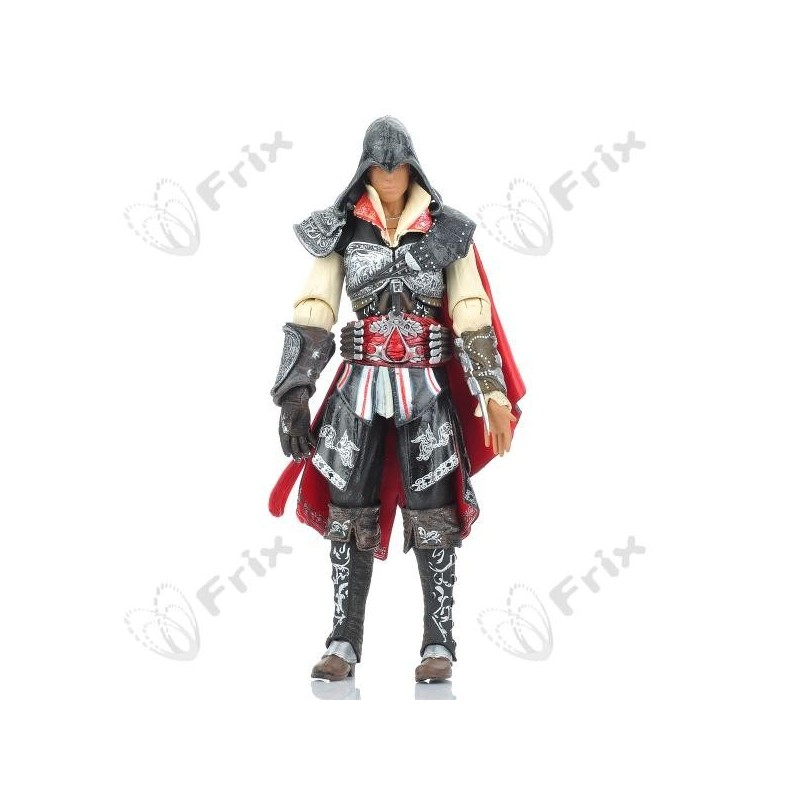 Figura Ezzio Auditore- Assasin´s Creed